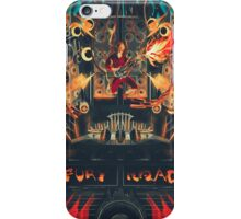 Doof Warrior iPhone Case/Skin
