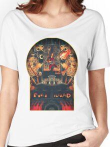 Doof Warrior Women's Relaxed Fit T-Shirt