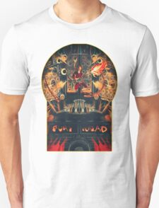 Doof Warrior Unisex T-Shirt