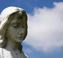 Mother Mary by Wendy Mogul