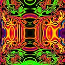 The Electric Kool Aid Acid Test by Deborah Lazarus