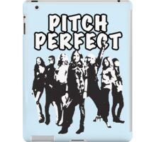 Pitch Perfect Cast Edit iPad Case/Skin