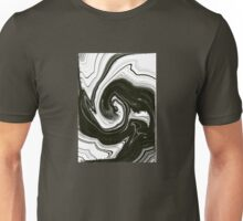 Sitting Dragon Unisex T-Shirt
