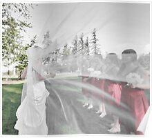 Bridal Veil Poster