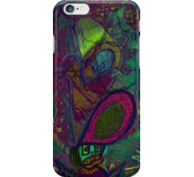 Dangler iPhone Case/Skin