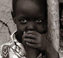 Masai by Damienne Bingham