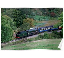 NYMR - 30926 -  Coming back! Poster