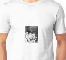 Photo-Booth London1983 Unisex T-Shirt