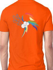 The Dash mark Unisex T-Shirt
