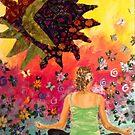Tranquility by Jennifer Ingram