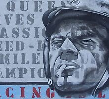 Racing is life by Sevesevy