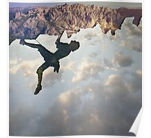 In the Sky Poster