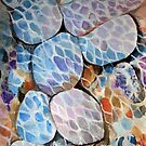 Light Reflection Show - Watercolour Challenge by Beth A
