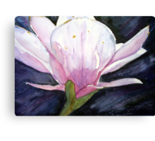 Southern Belle Canvas Print