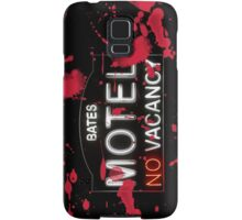 Bloody Bates Motel - iPhone Case Samsung Galaxy Case/Skin