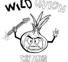 Twin Peaks - Wild Onion  by deedoubleyoo