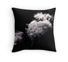 Shiver Throw Pillow