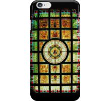 The Library Ceiling - Parliament House Sydney - iPhone Case iPhone Case/Skin