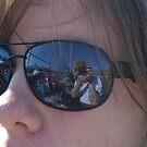 In Her Sunglasses by NikonJohn
