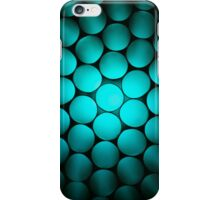 Just Green Or Aqua - iPhone Case iPhone Case/Skin