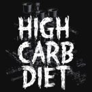 High carb diet by Studio  Friday