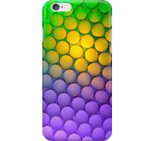 Straws of the Rainbow - iPhone Case iPhone Case/Skin