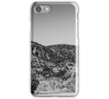 Canyon Road iPhone Case/Skin