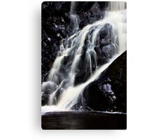 Ingalalla Waterfalls Canvas Print