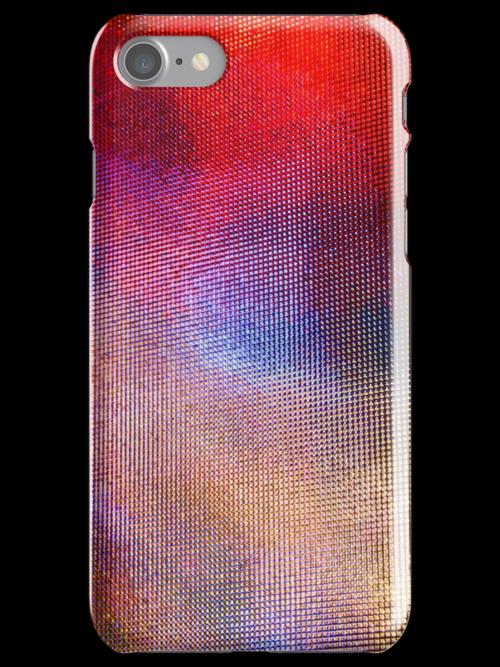 The Light Thru Yonder Window - iPhone Cover by Bryan Freeman