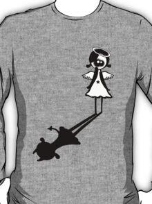 I'm an angel really i am! T-Shirt