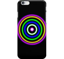 Shock Waves - iPhone Cover iPhone Case/Skin