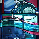Nautilus by Jeffrey Hamilton