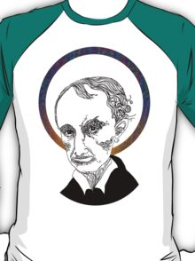 Baudelaire was no Saint T-Shirt