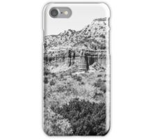 Rugged Beauty iPhone Case/Skin