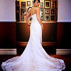 Bride by Louisa Jones