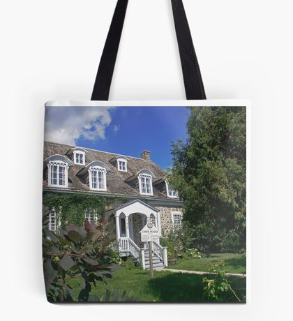 Historic Places Tote Bag