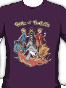 game of pockets T-Shirt