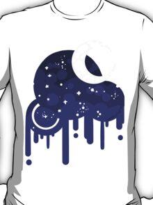 NIGHT SPLASH [ DESIGN ] T-Shirt
