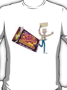 I've Got a Golden Ticket T-Shirt