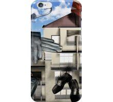Golconda iPhone Case/Skin