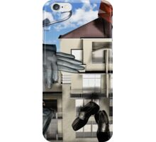 Golconda iPhone Case/Skin