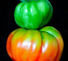 Tomato by Simon Hackney