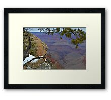 Grand Canyon 14  Framed Print