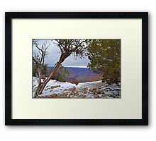 Grand Canyon 15 Framed Print