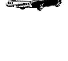 1962 Chevrolet Impala by garts