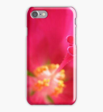 Nature's Glow Sticks iPhone Case/Skin