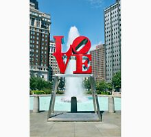 Love in the City of Brotherly Love Unisex T-Shirt