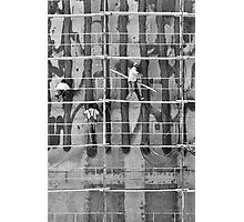 DIre Straits Photographic Print