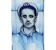 Jack Kerouac  ( The Mystical Beatnik )  Photographic Print