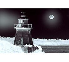 Guiding Lights Photographic Print
